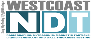 West Coast NDT Logo